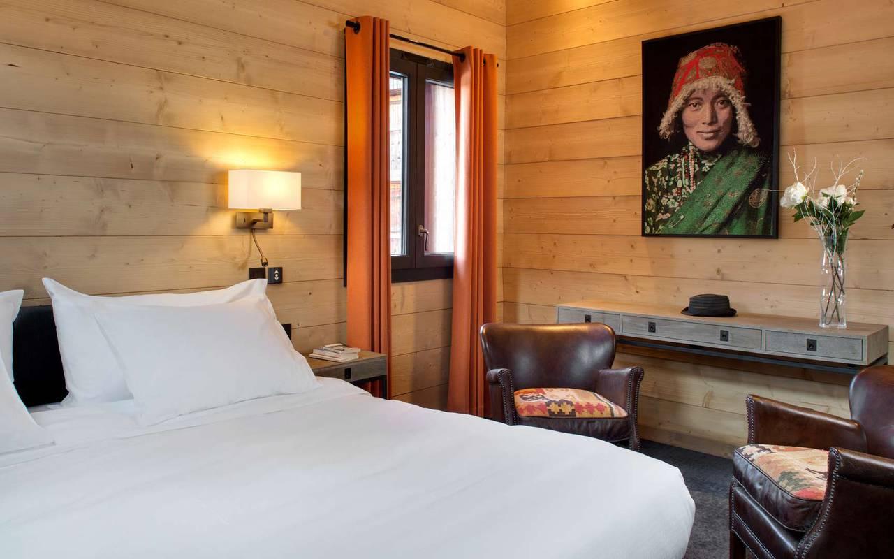 suite hotel la marmotte