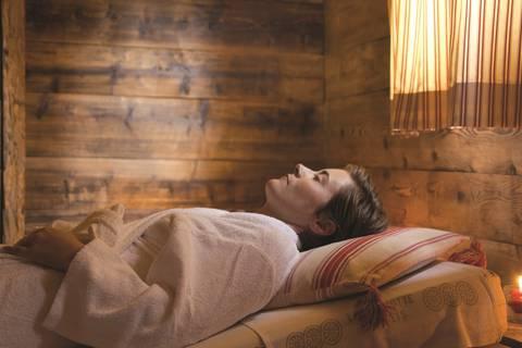 Spa Sereni Cimes Spa Sauna Balneo Les Gets