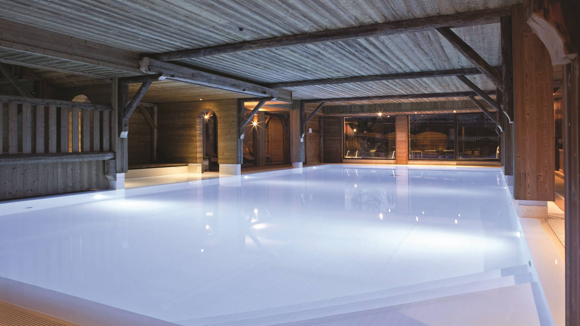 Find Out More About The News At Our Séréni Cimes Spa
