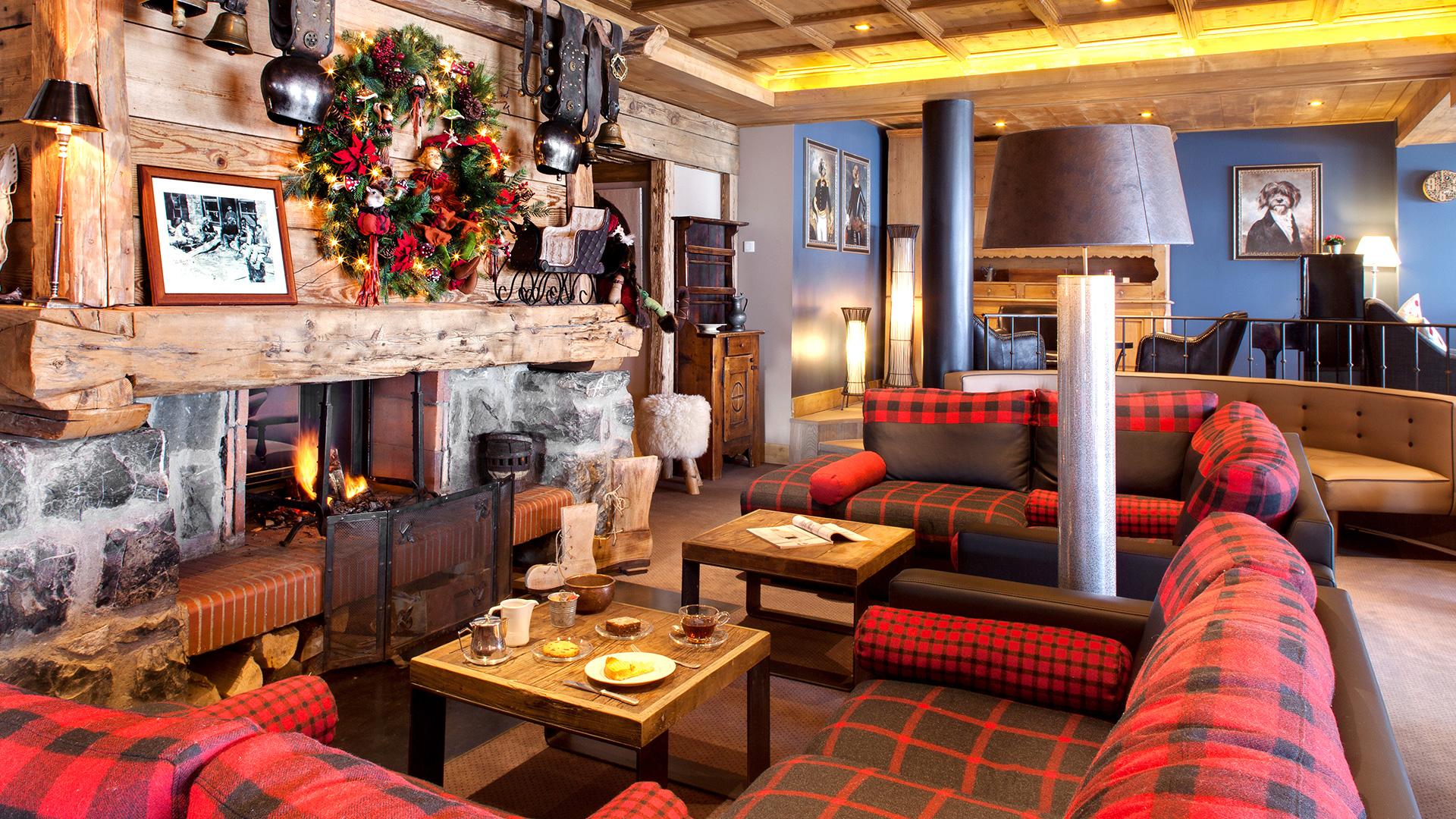 Hotel Haute Savoie  Etoiles
